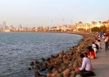 IPCC Report | 12 indian cities will be under water sea level rise danger world ipcc report