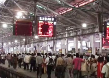 Mumbai News calls about bombs at 3 railway stations in mumbai and amitabh bachchans bungalow created panic security tightened