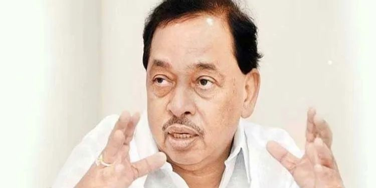 Narayan Rane | who ordered arrest of narayan rane read the inside story behind arrest.