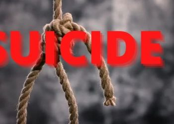 Suicide in Karmala | son in law commits suicide after being harassed by wife and in law family karmala solapur