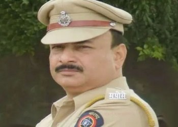 Union Home Ministers Medal - 2021 Sunil Kadasane Superintendent of Anti Corruption Nashik has been awarded Union Home Minister s Outstanding Investigation Medal 2021 for the best investigation