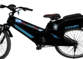 Voltro Motors travel 100 km in just 4 rupees know about voltro electric cycle