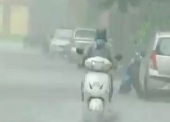 weather updates thunderstorm expected in many states including uttar pradesh no rain in delhi