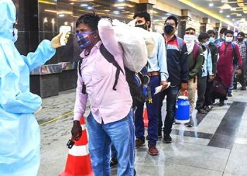 Coronavirus in Maharashtra | Both 'doses' are required for entry in Maharashtra, if there is no RTPCR report, you will have to stay 'quarantine' for 14 days.