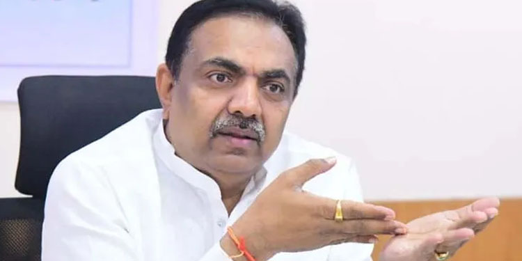 Jayant Patil mlc appointment what jayant patil says about candidature of raju shetty