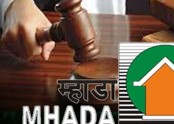 claim of defamation suit against mla raju patil for alleged misconduct in mhada draw