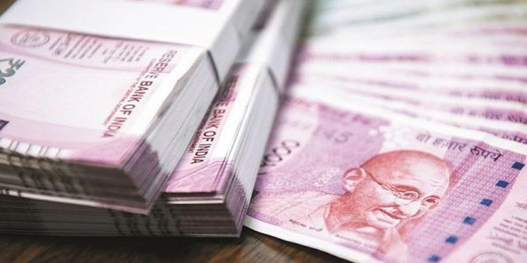 dicgc rbi said depositors of stressed banks to get up to rs 5 lakh back from nov 30