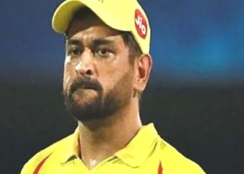 MS Dhoni | twitter removed the blue tick from ms dhoni account due to inactivity for months