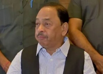narayan rane arrest rane not well he needs be admitted hospital says doctors