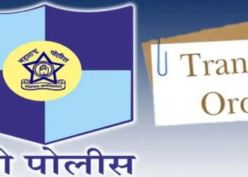 Pune Police Inspector Transfer Appointment of Senior Inspector of Police in Uttamnagar Police Station