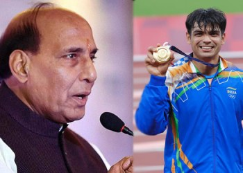 Pune News Stadium at Pune s Army Sports Institute to be named after Olympic gold medalist Neeraj Chopra