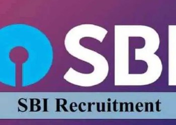 sbi recruitment 2021 great job opportunity apply today know the whole process