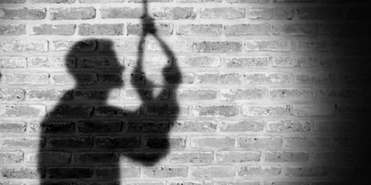 Former chhattisgarh minister rajinder pal singh bhatia found hanging at home suicide suspected.