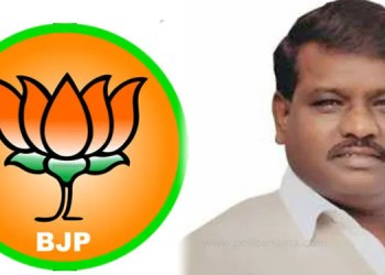 BJP MLA Sunil Kamble   pune bjp mla sunil kamble insulted a woman officer offensive language audio clip viral