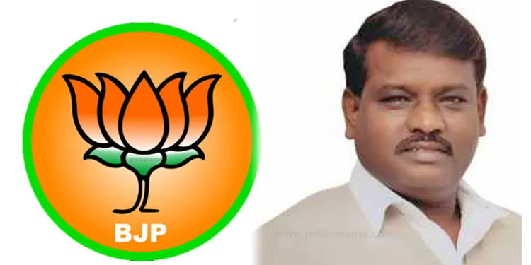 BJP MLA Sunil Kamble | pune bjp mla sunil kamble insulted a woman officer offensive language audio clip viral