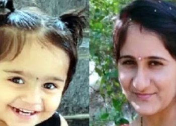 Beed Crime   Unfortunate! Mileki drowned in a well; Even after his death, Chimukali had hugged his mother
