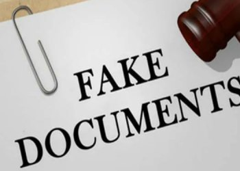Pune Crime | fraud of bombay engineering group by giving fake birth certificate in army recruitment incident at vishrantwadi in pune