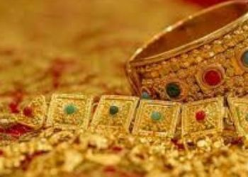 Gold Price Today | gold price today on 24 september down by 1200 rupees down in a month.