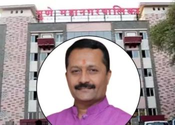 Pune Corporation | Mobile tower income tax recovered! Municipal Corporation in the High Court; Information of Standing Committee Chairman Hemant Rasane.