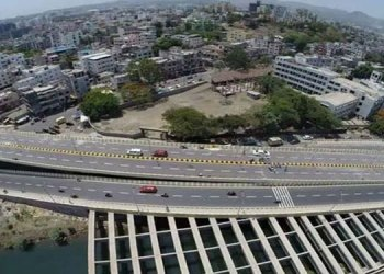 Pune Corporation | work order for rs 120 crore flyover on sinhagad road in pune stalled ulat sulat discussion in municipal circles