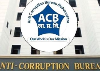 Thane Anti Corruption | Demand for Rs 1 lakh again after taking bribe of Rs 4 lakh, Branch Engineer in Public Works Department caught in anti-corruption net.
