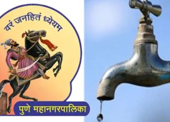 Pune News | Water supply disrupted in societies in Dattawadi area! Morcha on Municipal Corporation - Abhijit Barwakar