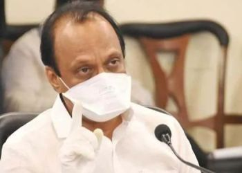 ajit pawar choose only those who stand on the clock in the election ajit pawar in satara