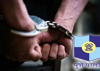 Pune Crime | Four arrested for swindling Rs 1 crore under the pretext of allowing black money to be laundered