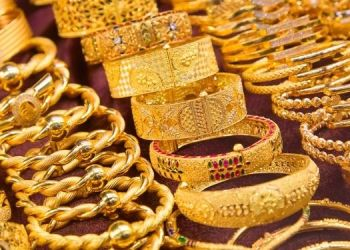 gold price update gold silver jewelry price rate update 6th september know latest rate indian sarafa market.