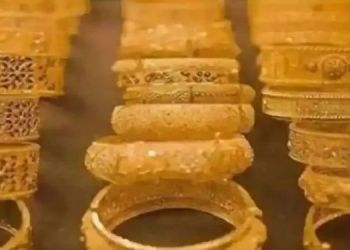 Gold Price Today | gold price today dropped and silver gains check todays latest price of gold and sliver.