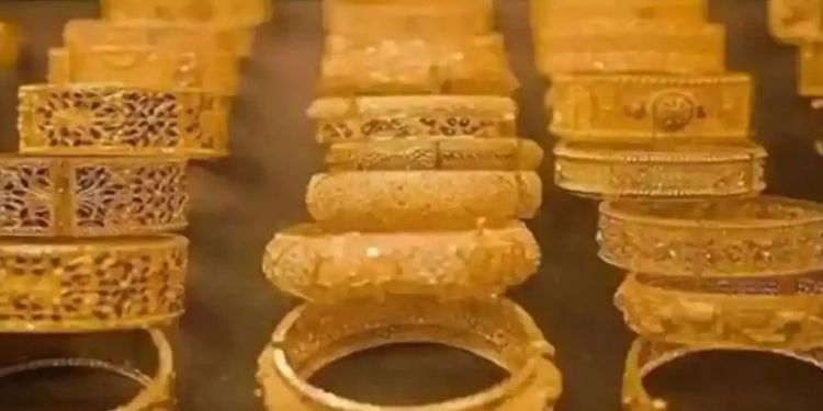 Gold Price Today   gold price today dropped and silver gains check todays latest price of gold and sliver.