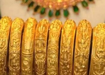 gold price today gold price today on 28th sept 2021 gold rate down by 10200 rupee from record high check gold silver rate