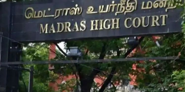 Madras High Court | madras hc directs there no compulsion take five years insurance car purchase.