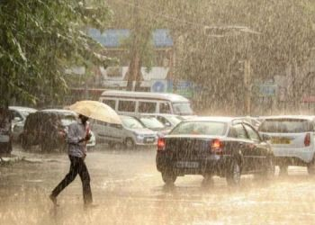 Pune Rains | heavy rainfall possible in pune for next 5 days imd give yellow and orange alert