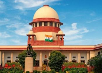 Supreme court sc says there no reconsideration 2018 decision reservation promotion sc st.