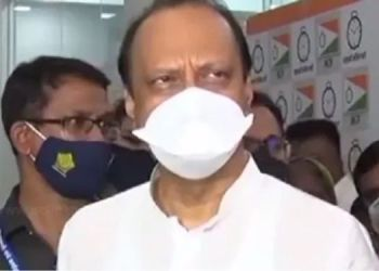 Ajit Pawar | ajit pawar it raids i feel bad my sisters house was raided only because blood relation with me.