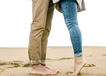Cheating Partner   men with big feet have affairs more than those with small ones says study.