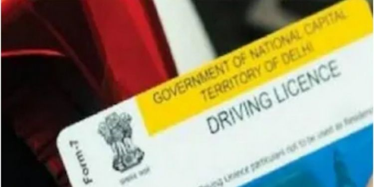 Driving license these 5 mistakes on dussehra dhanteras and diwali then your driving license will be canceled dl and rc.
