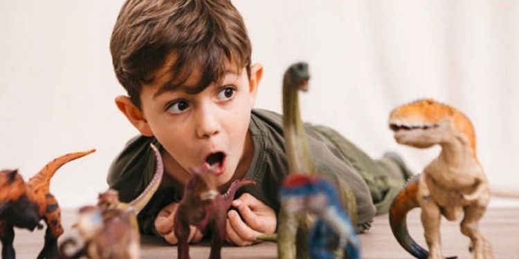 Kids Brain | toxic chemicals in smartphone furniture and toys could harm kids brain health study warns