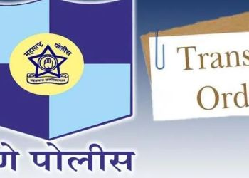 pune acp transfer acp vijaykumar palsule appointed in eow of pune police crime branch while acp rukmini galnde in traffic branch and acp vyankatesh deshpande in special branch