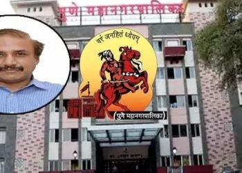 Pune Corporation   Pune Municipal Corporation issues revised orders regarding restaurant, bar, food court, shop hours; PMC Commissioner Vikram Kumar issue order today.