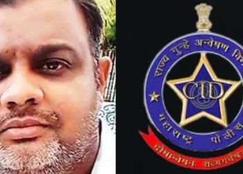 Pune Crime | Pune CID arrest Adv. Sagar Suryavanshi who is abscond from three years, action in Peth on Friday