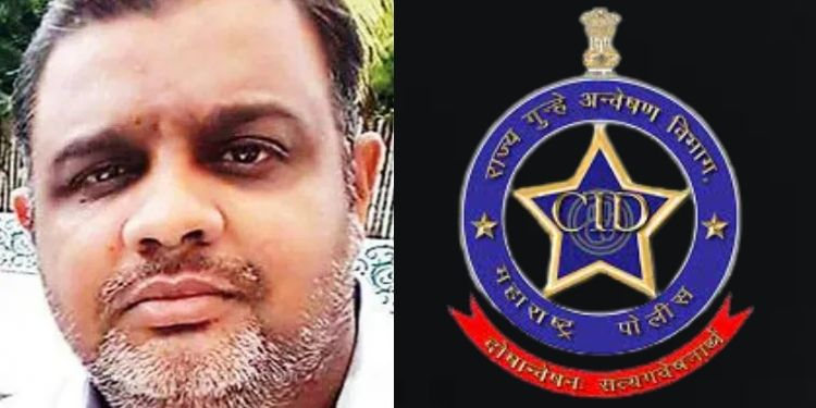 Pune Crime   Pune CID arrest Adv. Sagar Suryavanshi who is abscond from three years, action in Peth on Friday