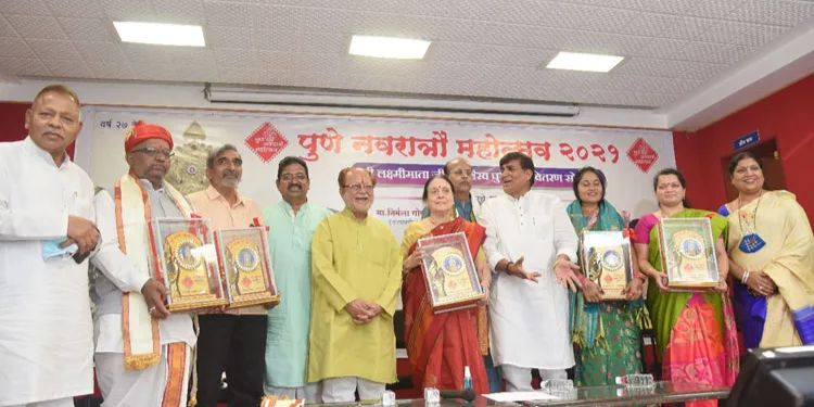 Pune News | 'The recipients of the award are the messengers who carry forward the cultural heritage' - Ulhas Pawar.