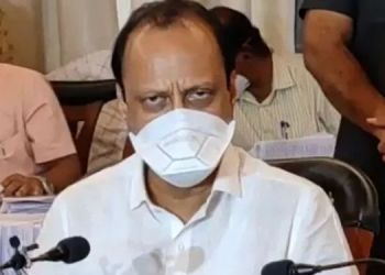 Ajit Pawar | Ajit Pawar said that corona is more common in those who take second dose because...