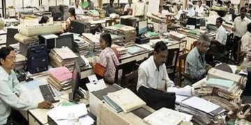 7th pay commission | 7th pay commission after cabinet how much increase salary whose basic rs 20000 to rs 56000 know complete calculation marathi news