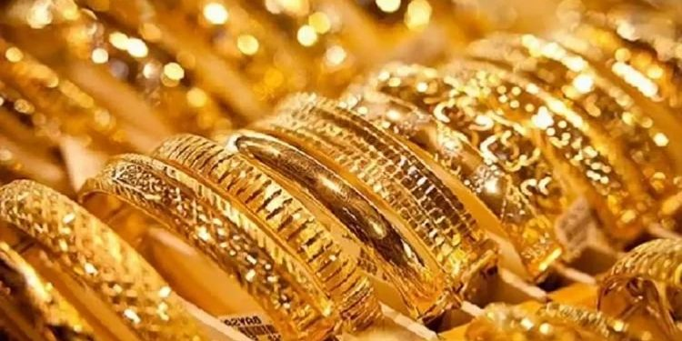 Gold Price Update   gold silver jewelry price rate update 11th october know latest rate indian sarafa market.