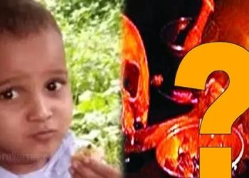 Kolhapur Crime | Kolhapur trembled! Murder of 7 year old boy? a dead body of seven year old found; The corpse was thrown with turmeric kumkum, suspected of human sacrifice?