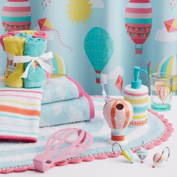Kids Bathroom Accessories Sets