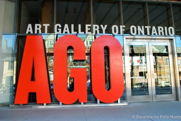 Art Of Ontario Uma Das Melhores Galerias De